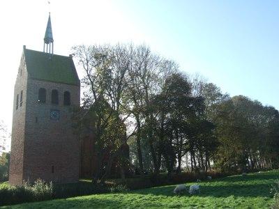 Kerk Garmerwolde