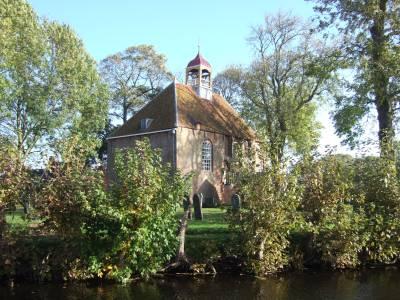 Kerk Thesinge