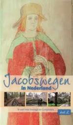 Boekje Jacobswegen