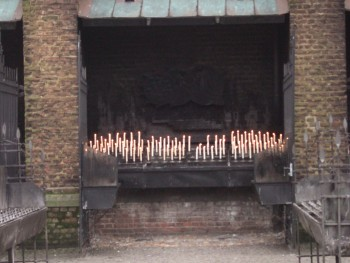 Jacobsweg Februari 083
