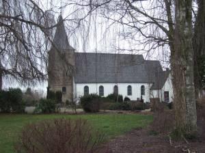 Jacobsweg Februari 026