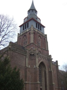 Jacobsweg Februari 030